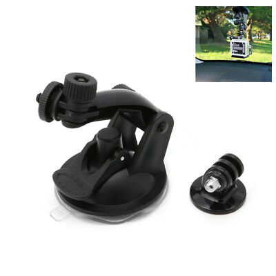 2 IN 1 Suction cup +Tripod mount Camera Accessories For Gopro Hero 4/3/2 BG1