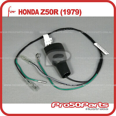 For Honda Z50R WIRE HARNESS 1979'