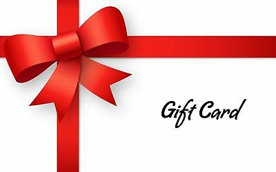 £100 Next Gift Card Unisex Brand New Unwanted Gift
