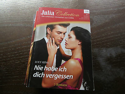 Julia Collection     Nr. 105    4/17