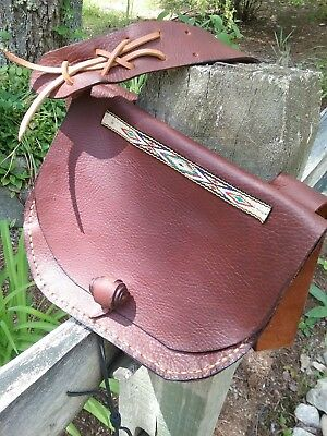 Mountain Man Possibles Bag