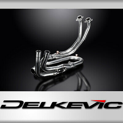 Honda Vfr1200X 12-18 4-1 Stainless Exhaust Decat Downpipes Oem Compatible