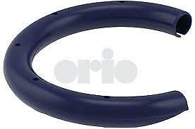 Genuine Saab 9-3 03-12 Front Coil Spring Blue Sleeves Pair - 13178464 - New