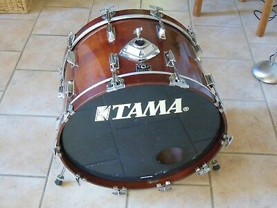 TAMA Superstar Bass-Drum 22 x 14 Zoll