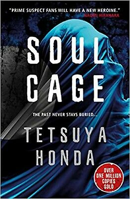 Soul Cage by Tetsuya Honda (Paperback) Book