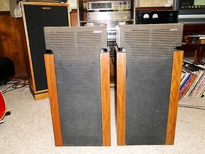 Bose 601 Series II Direct/Reflecting Speakers