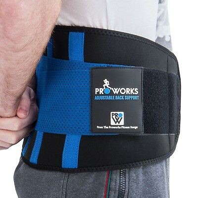 Support for Back,Back Belt,Lumbar Brace for Pain Relief and Injury Prevention
