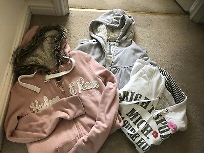 Womens Jumper Bundle Size 8