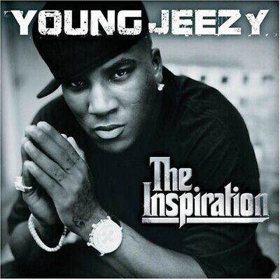 Young Jeezy : Inspiration CD Value Guaranteed from eBay's biggest seller!