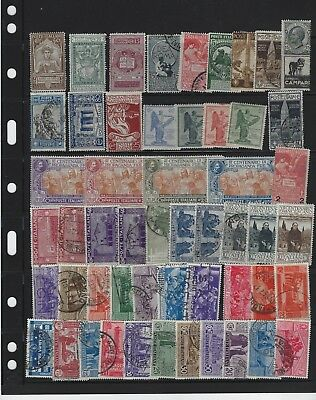Italy Classic Stamp Collection