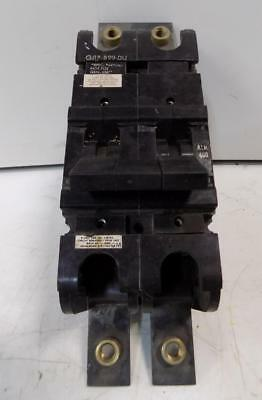 Heinemann Electric Circuit Breaker 2-Pole 240VAC 15A CF2-Z170-2 CF2-G99G98-DU