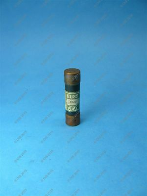 Bussmann NON-50 One-time Fuse Class K5&H 50 Amps 250 VAC/125 VDC New
