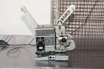 Siemens 2000 Filmprojektor Projector 16mm cinema movie maschine