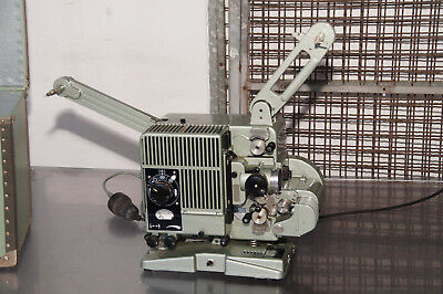 Siemens 2000 Filmprojektor Projector 16mm cinema movie maschine #2
