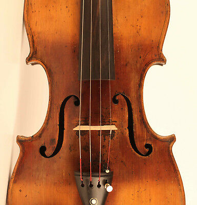 old violin labeled L. Storioni 1782 violon geige cello viola 小提琴 ヴァイオリン italian