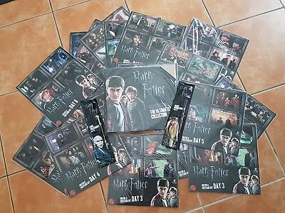 Harry Potter. The Ultimate Collection