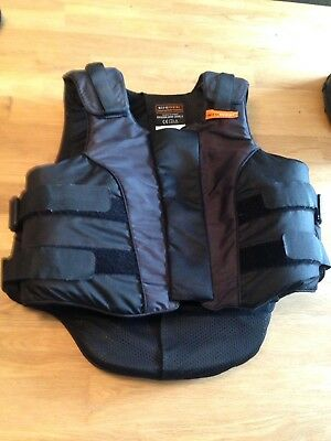 Horse Ridding Body Protector