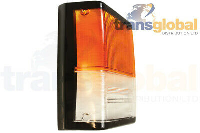 GLR363 27H2403 Bearmach Defender Range Rover Classic Side Repeater Lamp 589143