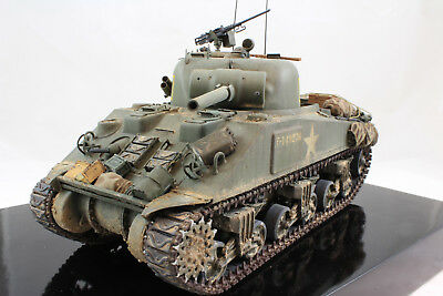 M4 Sherman V 1/35 Built and painted