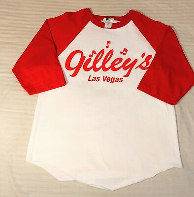Treasure Island Las Vegas casino Gilley's shirt size medium