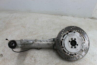 1987 Bmw K100Rs Final Drive Gear Differential Swingarm Single Sided