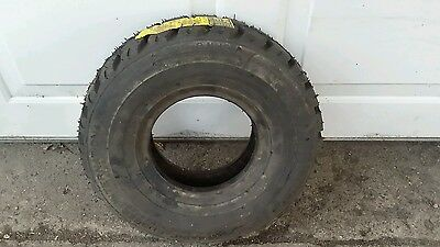 Maine Rubber International Forklift Tire 5.70-8 NHS NEW