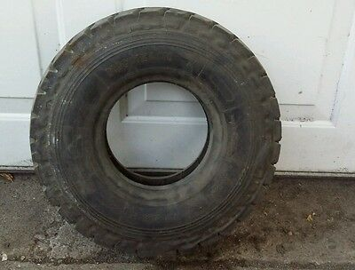 Michelin 5.00 R 8 XZ R Forklift Tire Free Shipping