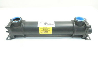 New Thermal Transfer K-718-T Shell And Tube Heat Exchanger