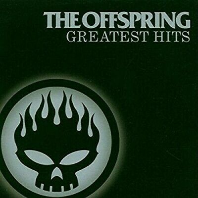 The Offspring : Greatest Hits CD (2016) ***NEW***