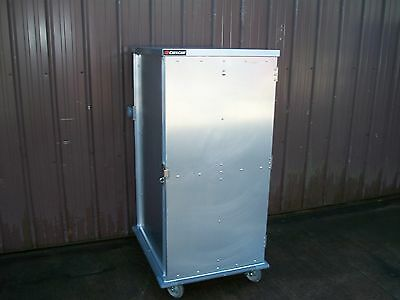 New Cres Cor Transport Food Catering Cabinet 130Ua11D