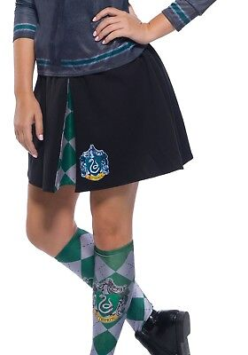 Harry Potter Slytherin Skirt - One Size