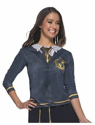 Hufflepuff Costume Top - Medium