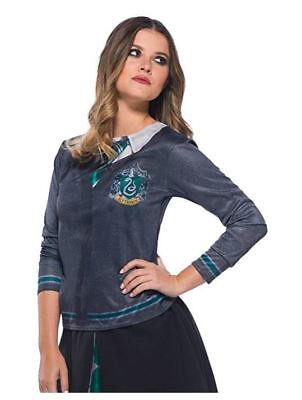 Slytherin Costume Top - Medium