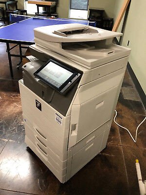 Sharp MX3050N Printer/Copier