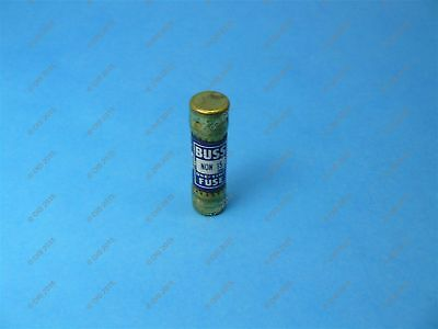 Bussmann NON-15 One-time Fuse Class K5&H 15 Amps 250 VAC/125 VDC New