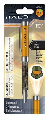 Halo - Projector Ink Pen - Brand New - 4167