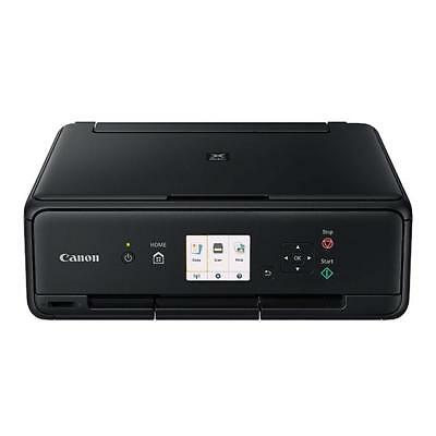 Canon PIXMA TS5020 Wireless All-in-One Inkjet Printer with 3 inch� LCD & 100 Pag