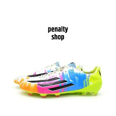 best cheap 4e2fb f4a12 Adidas adizero F50 Messi TRX FG F32795 RARE Limited Edition