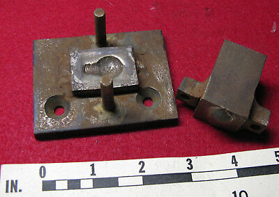 Balloon Insignia Steel Stamping Die, Historic Piece