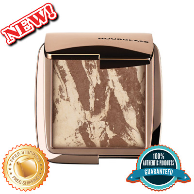 HOURGLASS Ambient Lighting Bronzer Available in 0.39/0.05 oz. and 4 Color Shades
