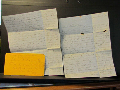 incredibly detailed 165th New York Duryee Zouave Battle of Port Hudson letter
