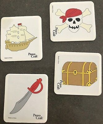 Pirate Themed Dies!