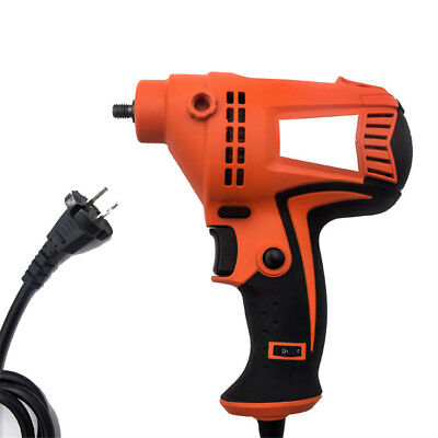 AC 220V 6 file Speed Adjustable Multifunction Polishing Electric Drill Machine