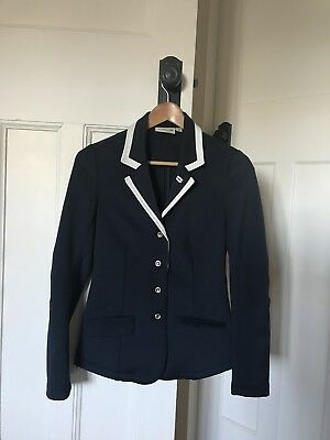 Dublin pro- stretch competition jacket (Ladies 8)