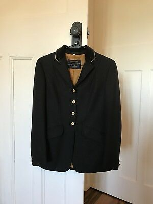 Windsor Competition Jacket (ladies 8)