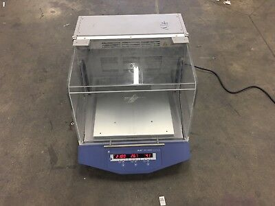 IKA KS 4000 IC S1 Control Innovative Incubator Shaker