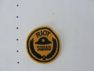 Baltimore Maryland Riot Patch