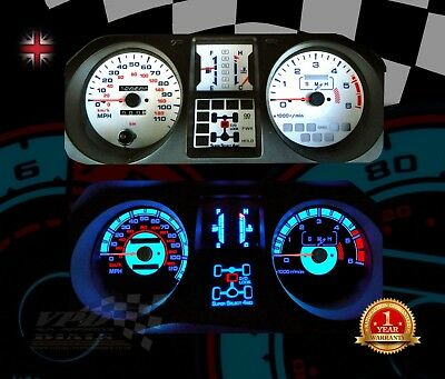 interior light bulb dash panel fits:Mitsubishi pajero mk2 2.8 Auto speedo