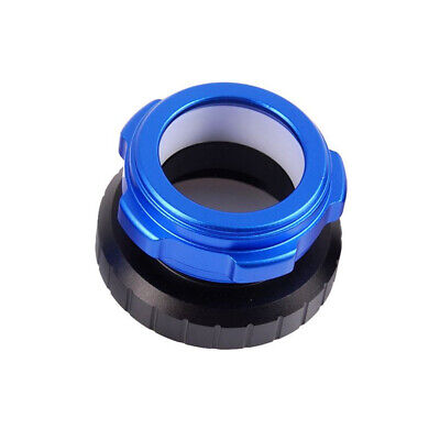 "ASToptics Easy Grip Twist Lock Adapter (M42 to 1.25"")"
