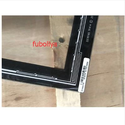 NEW For SCN-A5-FLT15.0-Z01-0H1-R E055550 ELO Touch Screen Glass Panel f8